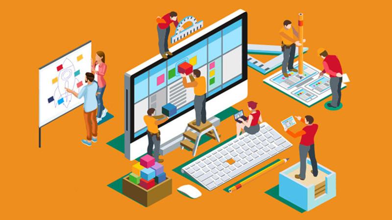 مهمترین صفحات یک وبسایت چیست؟